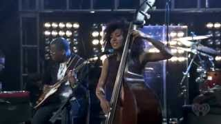 Esperanza Spalding - Hold On Me video