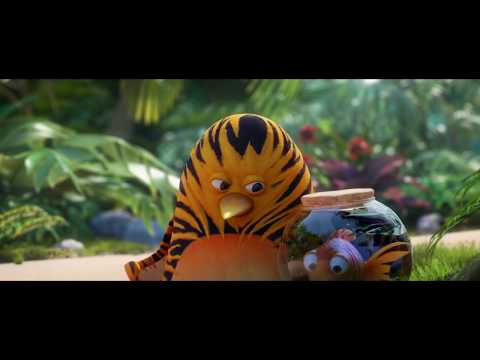 THE JUNGLE BUNCH - OFFICIAL TRAILER [HD]
