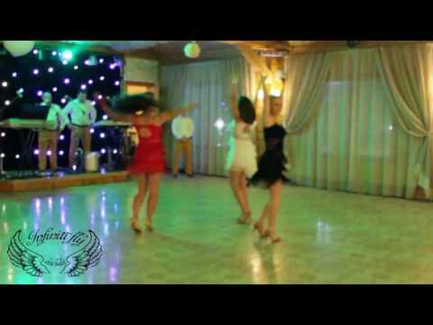 """Шоу-балет """"INFINITI FLY"""", відео 1"""