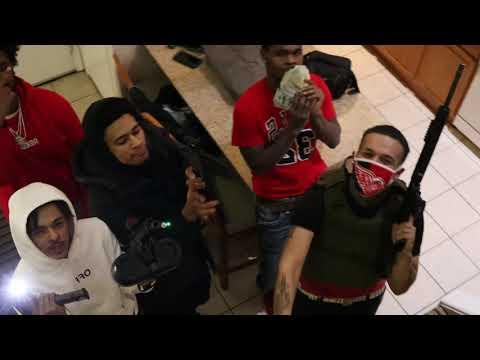 """PaidKamp Tee X PaidKamp Yhungrezz """"Opp B*tch"""" (Official Music Video)"""