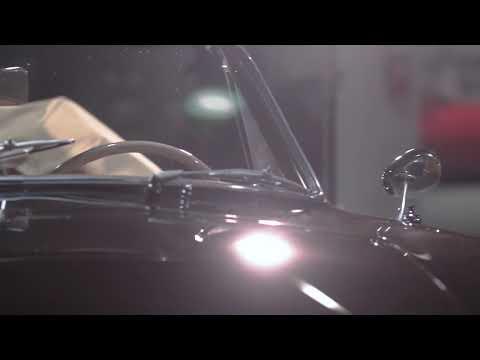 Video of '58 356 - QTGK
