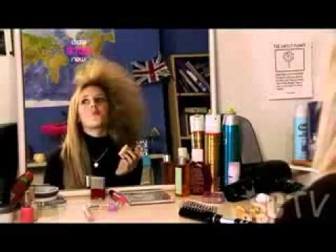 Das Vitamin pp im Shampoo für das Haar