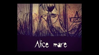 Picture of a game: Alicemare