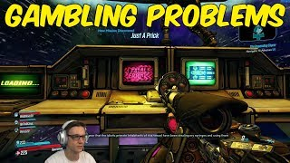 Friends in the Wasteland - Borderlands 3 (01)