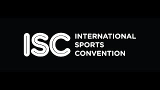 Preview video for International Sports Convention (ISC) 2016