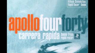 Apollo 440 - Carrera Rapida (Frog Junkies Funk Junkie Remix)