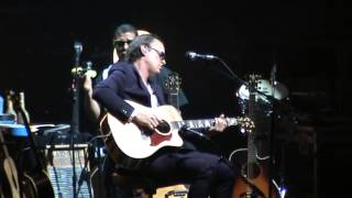 Joe Bonamassa Live at the Royal Albert Hall Around the Bend Bonatube 2013