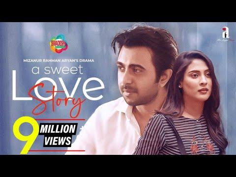 ❤️A Sweet Love Story❤️   Eid Romantic Bangla Natok 2020   Apurba, Mehazabien   Mizanur Rahman Aryan