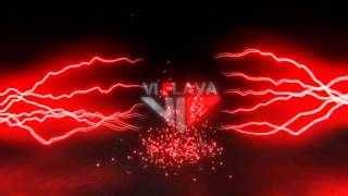 VI FLAVA - Shocking Storm Logo Intro