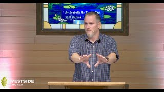 Undiscriminating Love – Matthew 5:43-48