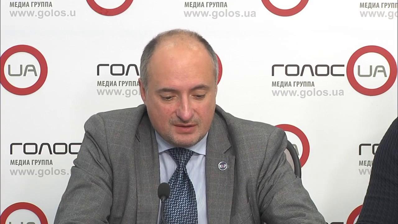 К чему приведет легализация двойного гражданства в Украине? (пресс-конференция)