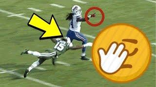 Celebration Fails | NFL