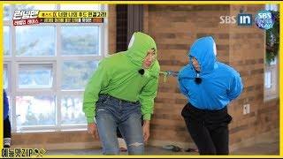 [SPECIAL CLIPS] [RUNNINGMAN] | Kwangsoo & Jaeseok Fantastic DUO!!! (ENG SUB)
