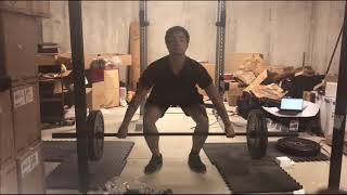 Olympic Weightlifting Tutorial