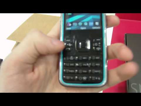 Hands On With Nokia 5630 XpressMusic