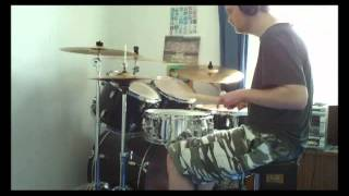 The Sugarcubes - Fucking In Rhythm And Sorrow (drumming)