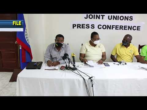Will GOB Meet with Unions Again ?