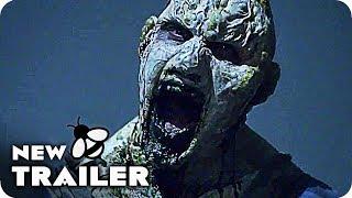 Dead Trigger Trailer (2017) Dolph Lundgren Zombie Movie