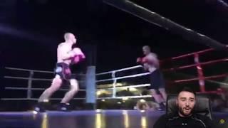 ✅Russia Paver смотрит бой Мопс VS Мартыненко