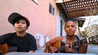 Cover- F your love. The outfields