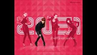 2NE1 - Love Is Ouch (사랑은 아야야) eng subs