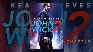 John Wick: Chapter 2 (HDR)