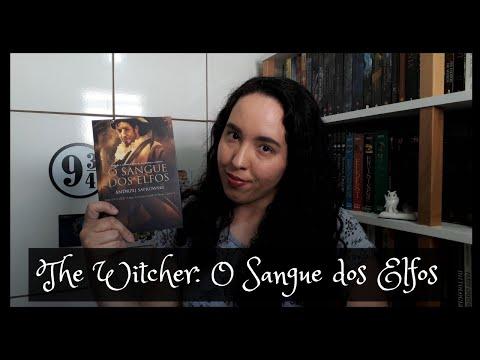 The Witcher: O Sangue dos Elfos, Andrzej Saplowski | Um Livro e Só