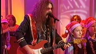 Roy Wood Big Band I Wish It Could Be Christmas Every Day Live 1992