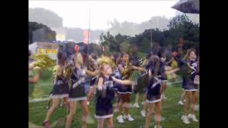 My cheer team! I love them.