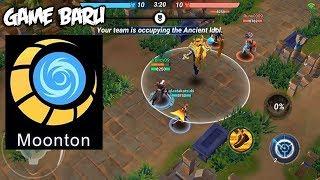 Mobile Legends Akhirnya Punya Adik, Ini Dia Game Baru Moonton - Mobile BattleGround : Blitz