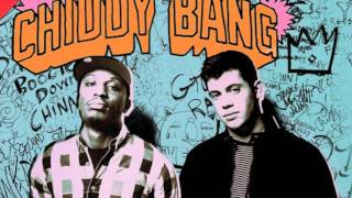 Chiddy Bang (ft. Mac Miller) - Heatwave [HQ]
