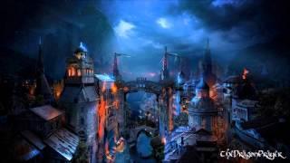 DARGAARD - Underworld Domain
