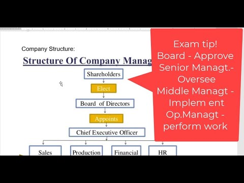 Certified Internal Auditor (CIA) P1 2020- Basic Audit Concepts (1)