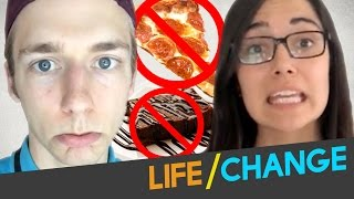 30 Days Of A Gluten-Free Diet • LIFE/CHANGE