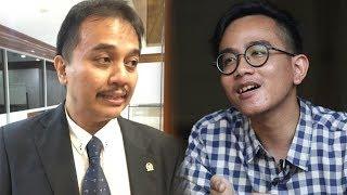 Putra Presiden Jokowi Blak-blakan Sebut Waketum Partai Demokrat 'Ngawur'