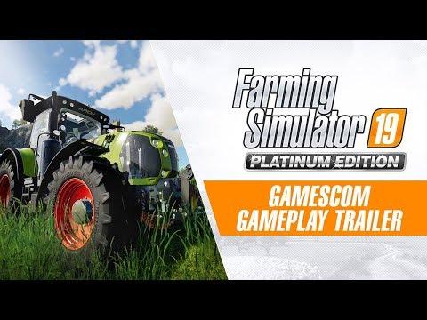 Farming Simulator 19 :: Group Announcements