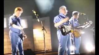 DEVO ACL LIVE 2014 Mechanical Man - Auto Mo Down - Space Girl Blues - more