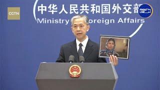 Ministerstwo Spraw Zagranicznych Chin podaje kolejny przykład oczerniania Xinjiang przez BBC