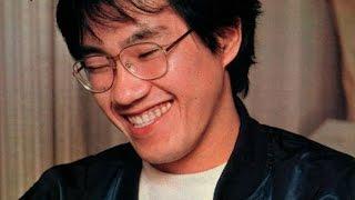 The Exciting Life of Akira Toriyama