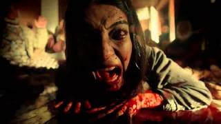 Picture of a movie: Dabbe: The Possession