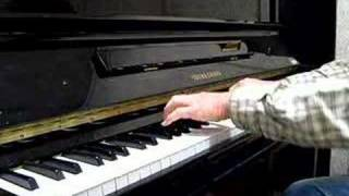 Song from Secret Garden piano take 01