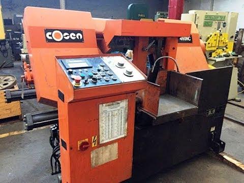 Cosen C460NC MC #403470