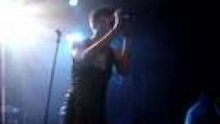 Dragonette - You Please Me - Live (7 of 15)