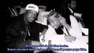 Tha' Lunatic - 2Pac ft Stretch Subtitulada en español