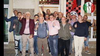 TeleVideoItalia.de ~ Club Milan Franco Baresi Pforzheim