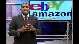 Diferencia entre eBay y Amazon al comprar por Internet