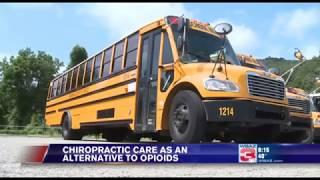 Legisladores sugieren la Quiropráctica como solución a la crisis de consumo de Opioides.