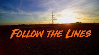 Follow the Lines | FPV Freestyle