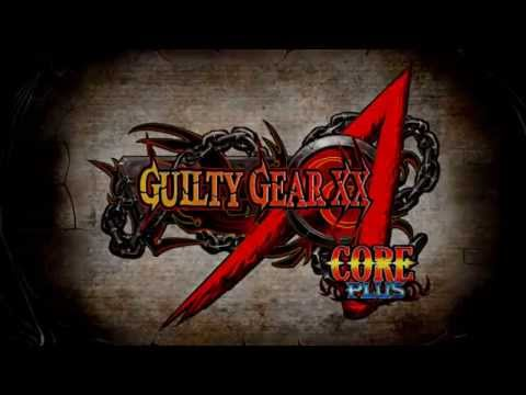 Guilty Gear XX Accent Core Plus for Xbox Live Arcade & PlayStation Network [Trailer] thumbnail