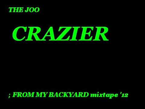 Crazier - The JOO